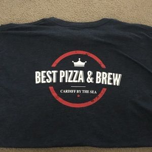 Other - Pizza shirt